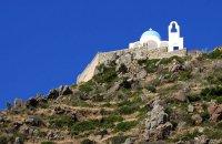Μοναστήρι Αγίου Ιωάννη Θεολόγου , Νίσυρος, wondergreece.gr