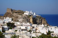 Μανδράκι, Νίσυρος, wondergreece.gr