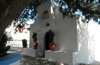Μοναστήρι Αγίου Ιωάννου του Αλάρκα, Χάλκη, wondergreece.gr