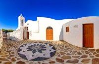 Μοναστήρι Ευαγγελιστρίας, Νίσυρος, wondergreece.gr