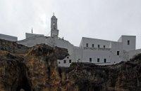 Μοναστήρι Παναγίας Σπηλιανής, Νίσυρος, wondergreece.gr