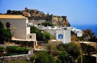 Castle of Chora, Kythira - Antikythira, wondergreece.gr