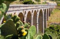 The Bridge at Katouni, Kythira - Antikythira, wondergreece.gr