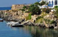 Castle of Avlemona, Kythira - Antikythira, wondergreece.gr