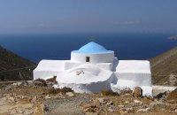 Monastery of Agios Ioannis Makri, Astypalea, wondergreece.gr