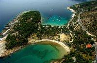 Alikes, Thassos, wondergreece.gr