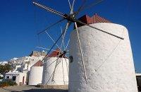 Windmills , Astypalea, wondergreece.gr