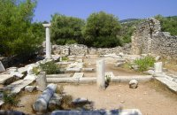 Ancient Aliki, Thassos, wondergreece.gr