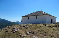 Agios Athanasios of Kastro, Thassos, wondergreece.gr