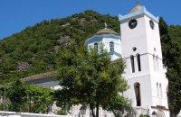 Monastery of Kimiseos Theotokou, Thassos, wondergreece.gr