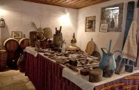 Folklore Museum Theologos, Thassos, wondergreece.gr