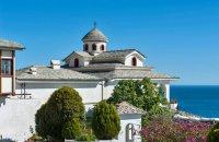 Monastery of Archangel Michael, Thassos, wondergreece.gr