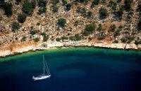 Isle Thasopoula, Thassos, wondergreece.gr