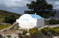 Agios Ioannis, Tilos, wondergreece.gr