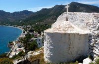 Agios Nikolaos, Tilos, wondergreece.gr
