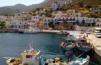 Livadia, Tilos, wondergreece.gr