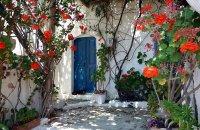 Megalo Chorio, Tilos, wondergreece.gr