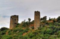 Gattilusi Castle, Evros Prefecture, wondergreece.gr