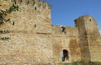 Byzantine Castle of Pythio, Evros Prefecture, wondergreece.gr