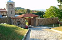 Μονή Παναγίας Πορταΐτισσας, Ν. Έβρου, wondergreece.gr