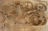 Burial Tumulus of Mikri Doxipara – Zoni, Evros Prefecture, wondergreece.gr