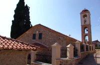 Agia Paraskevi in Avdira, Xanthi Prefecture, wondergreece.gr