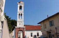 Agios Georgios church, Xanthi Prefecture, wondergreece.gr