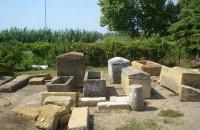 Archaeological site of Avdira, Xanthi Prefecture, wondergreece.gr