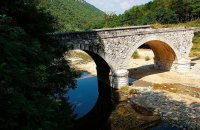 Bridges Of Xanthi, Xanthi Prefecture, wondergreece.gr