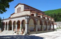 Monastery of Panagia Kalamous, Xanthi Prefecture, wondergreece.gr