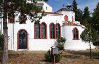 Pammegiston Taxiarchon Monastery, Xanthi Prefecture, wondergreece.gr