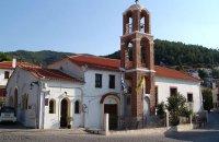 Pammegiston Taxiarchon church (Kavaki), Xanthi Prefecture, wondergreece.gr