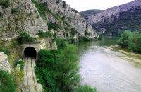 The train of Nestos, Xanthi Prefecture, wondergreece.gr