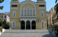 Agios Spyridonas in Piraeus, Attiki Prefecture, wondergreece.gr