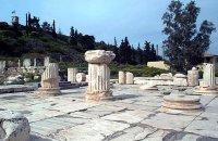 Αρχαιολογικός χώρος Ελευσίνας, Ν. Αττικής, wondergreece.gr