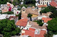 Agios Nikolaos Ragkavas, Attiki Prefecture, wondergreece.gr