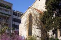 Agios Pavlos (Anglican Church), Attiki Prefecture, wondergreece.gr