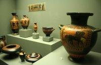 Μουσείο Κυκλαδικής Τέχνης , Ν. Αττικής, wondergreece.gr