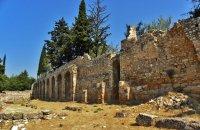 Monastery of Dafni, Attiki Prefecture, wondergreece.gr