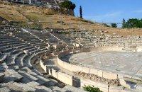 Θέατρο Διονύσου, Ν. Αττικής, wondergreece.gr