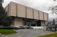 War Museum, Attiki Prefecture, wondergreece.gr