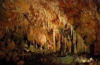 Koutouki Cave, Peania, Attiki Prefecture, wondergreece.gr