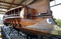 Hellenic Maritime Museum, Attiki Prefecture, wondergreece.gr
