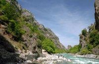 Aoos Gorge , Ioannina Prefecture, wondergreece.gr