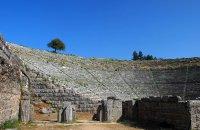 Ancient Theatre of Dodoni, Ioannina Prefecture, wondergreece.gr