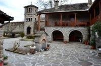 Monastery Molyvdoskepastos, Ioannina Prefecture, wondergreece.gr