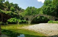 Stone Βridge Kaber Aga, Ioannina Prefecture, wondergreece.gr