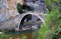 Stone Bridge Kokkoros, Ioannina Prefecture, wondergreece.gr