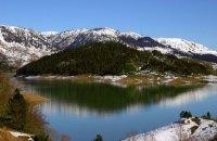 Λίμνη Πηγών Αώου, Ν. Ιωαννίνων, wondergreece.gr
