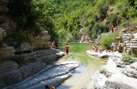 Kolybithres of Papingo (Ovires Rogovou), Ioannina Prefecture, wondergreece.gr